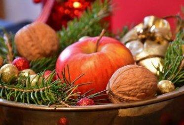 Dieta a Święta