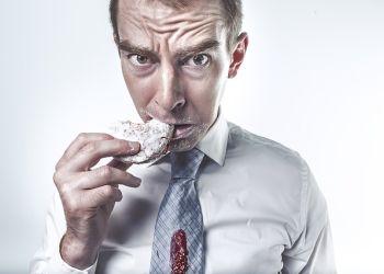 Stres. Zajadać go czy nie? A może dieta antystresowa?